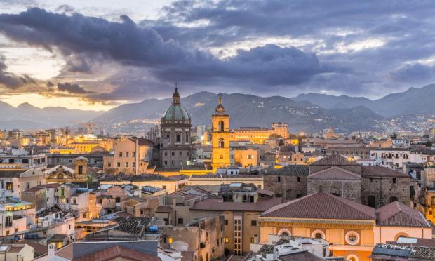 """Piazza Rivoluzione, la Fontana del Genio verrà riconsegnata alla città """"Lavori finiti, Palermo si riprende la Fontana del Genio"""